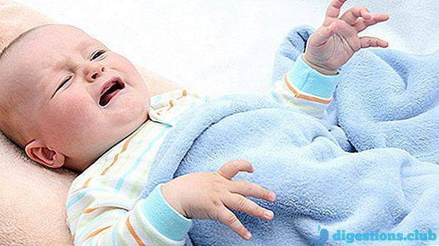 Запор у ребёнка в возрасте двух лет-причины и лечение