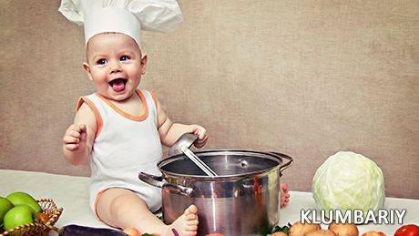 Гороховый суп: с какого возраста можно давать блюдо ребёнку
