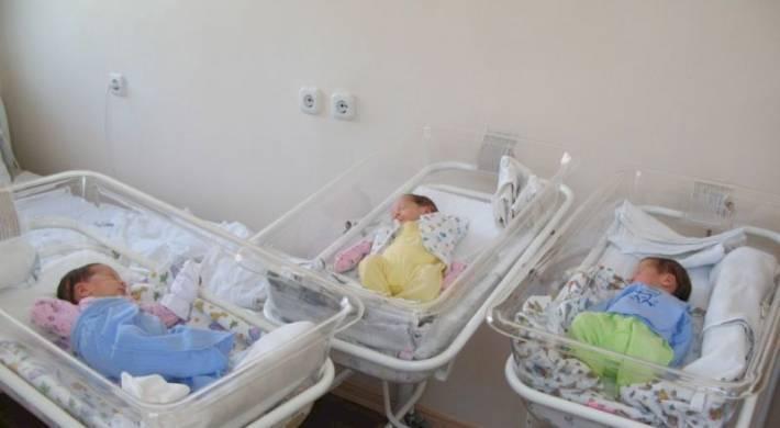 Сроки и порядок регистрации новорожденного