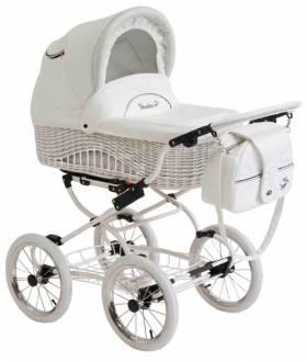 Комфортные коляски для новорождённых мальчиков и девочек