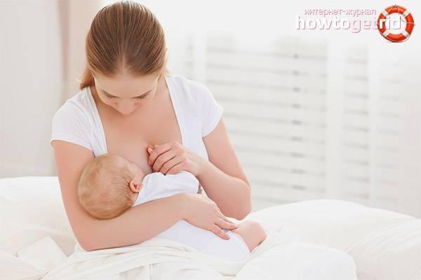 Как часто кормить новорожденного грудным молоком?