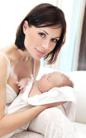 До скольки планируете кормить малыша грудью?