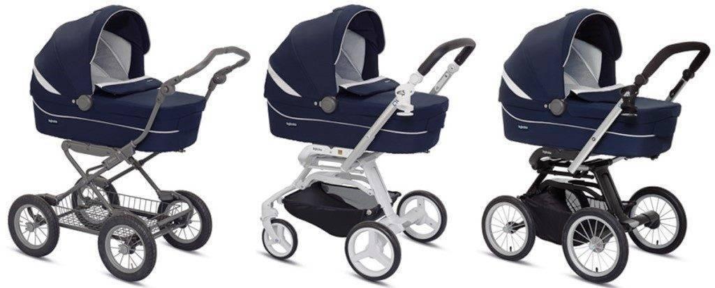 Рейтинг самых дорогих колясок для новорожденных, советы по выбору эксклюзивного транспортного средства