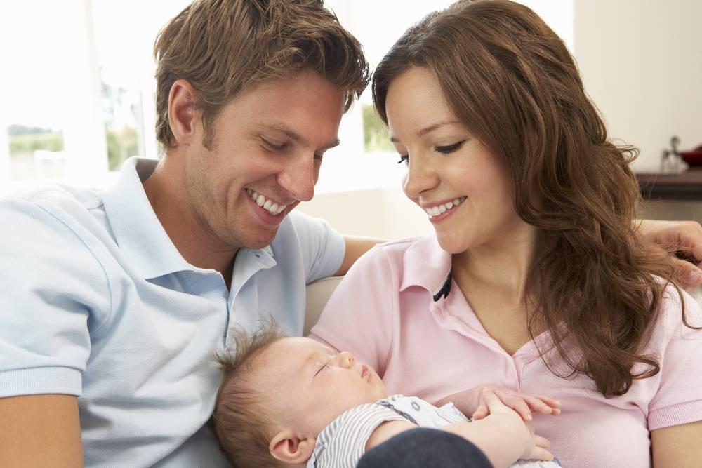 Правильный рацион и режим питания ребенка на искусственном вскармливании