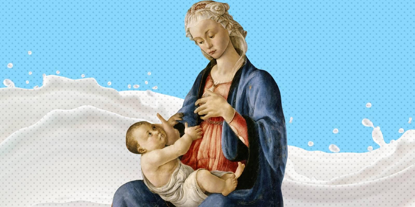 Как отучить ребенка от грудного вскармливания правильно