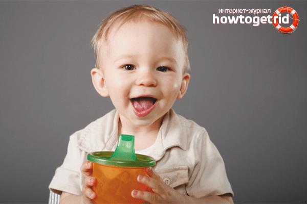 Как научить ребенка пить из трубочки? - как ребенка научить пить из трубочки - запись пользователя аня (annilu) в сообществе воспитание, психология - от года до трех в категории приятного аппетита! - babyblog.ru