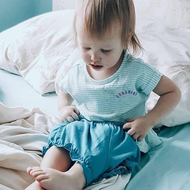 Как приучить ребенка к горшку – и что при этом говорить