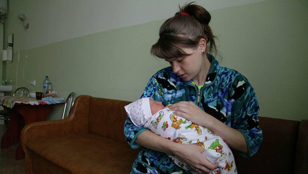 Грудное вскармливание: в каком возрасте отлучать ребенка?