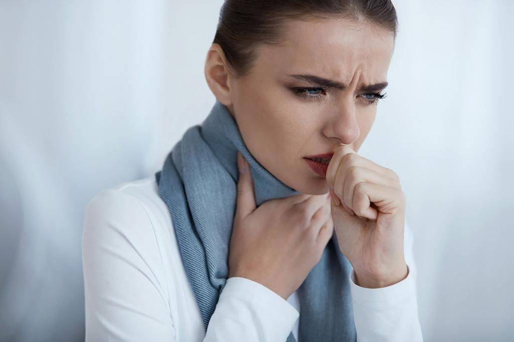 Что делать, если кашель у ребенка не проходит долгое время