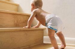 Бурление в животе у грудничка: какие причины его вызывают