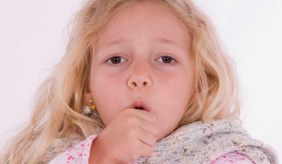 Кашель приступами у ребенка: как остановить? что предпринимать