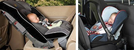 Как возить новорожденного в машине? - запись пользователя irin@ (id1554853) в сообществе благополучная беременность в категории выбор коляски, автокресла - babyblog.ru