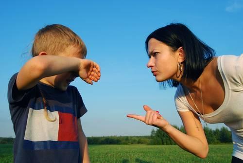 Родительский гнев: 5 способов справиться с раздражением