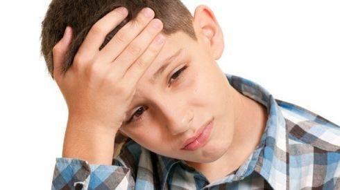 Болит голова по утрам у ребенка