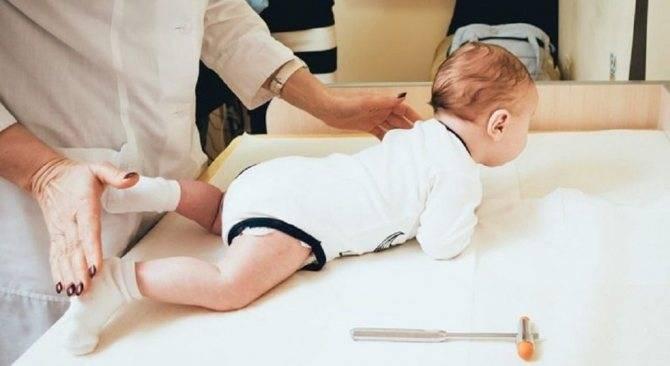 Каких врачей нужно пройти в 1 месяц новорожденному?