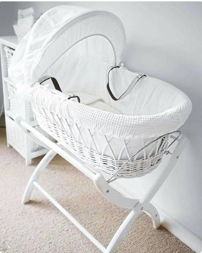 Колыбель компактная на колесиках - люлька на колесиках для девочки - запись пользователя мария (mariastr) в сообществе выбор товаров в категории детская комната : мебель, предметы интерьера и аксессуары - babyblog.ru