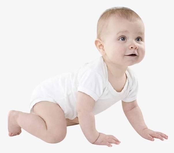 U-obeih-devochek - запись пользователя tati (tati_ya) в сообществе развитие от рождения до года в категории физическое развитие - babyblog.ru