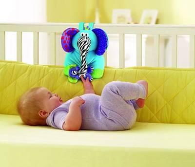 Развивающие игры и занятия для детей 1 год 3 месяца - 1,5 года (подробный план - конспект)   жили-были