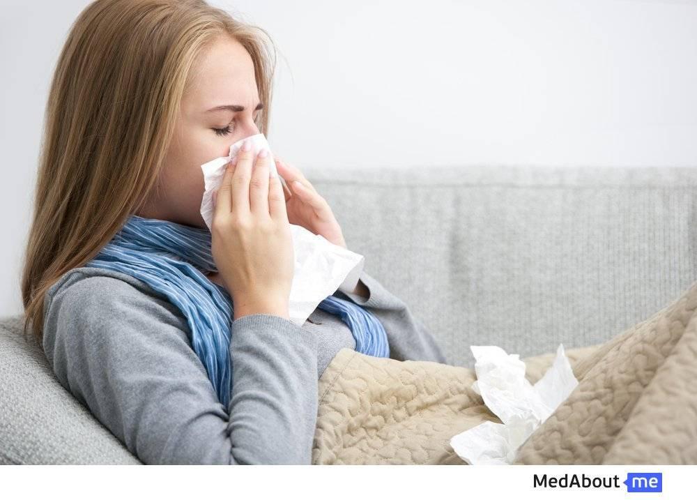 Почему у ребенка закладывает нос ночью и он плохо дышит, что делать
