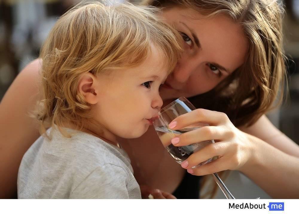 Икота у ребенка. причины. как избавиться от икоты?