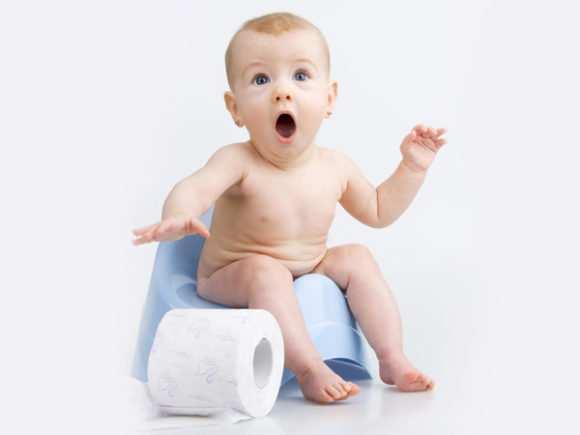 Почему у грудничка на грудном вскармливании жидкий стул