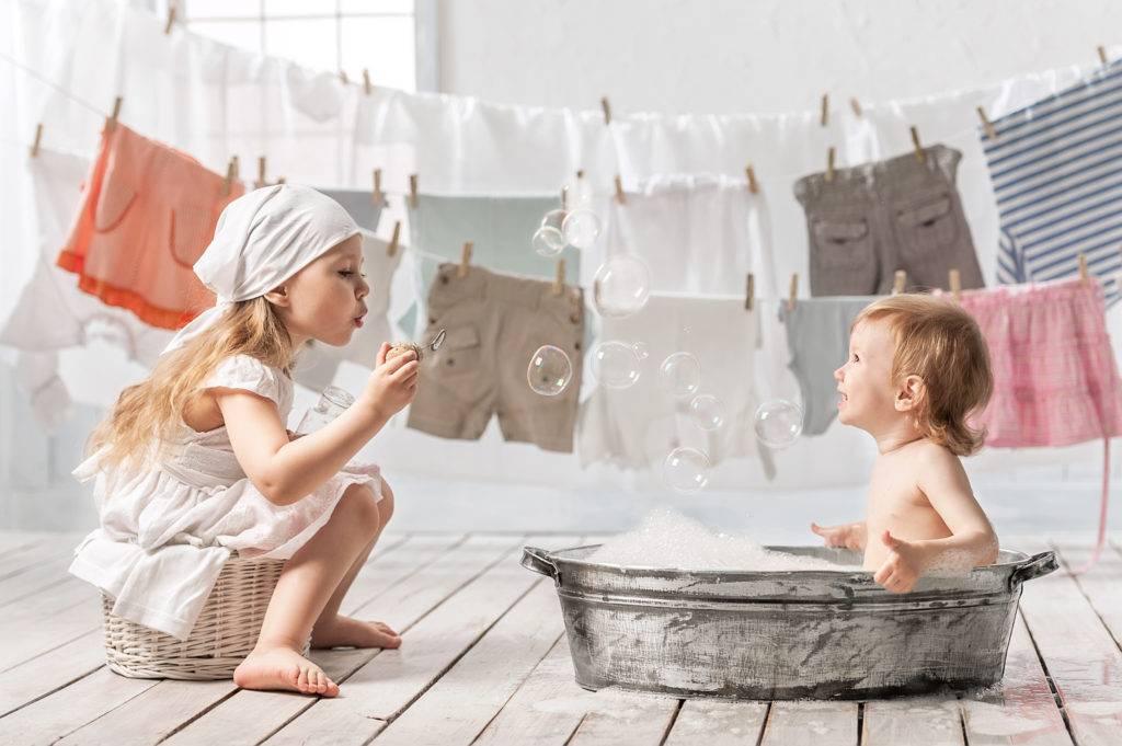 Nuzhno-li-gladit-postelnoe-bele - запись пользователя алла (belayabagira) в сообществе развитие от рождения до года в категории уход за малышом - babyblog.ru