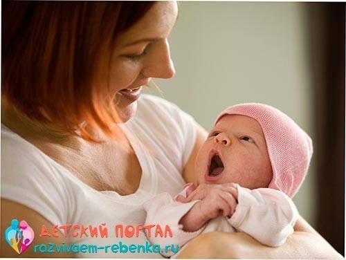 Как приучить ребенка засыпать без груди???