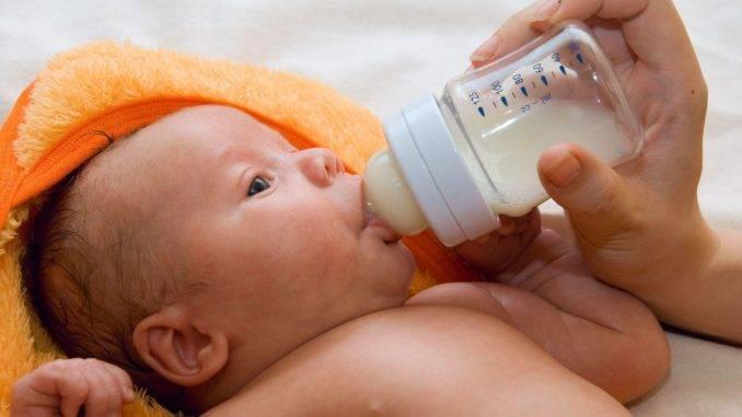 Kak-ponyat-chto-smes-ne-podhodit - запись пользователя мама (happymaaam) в сообществе питание новорожденного в категории смеси - когда, сколько, какие - babyblog.ru