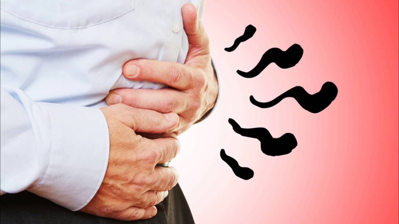 Урчит в животе у грудничка: причины и первая помощь