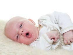 Что делать, если у ребёнка слышны хрипы при дыхании