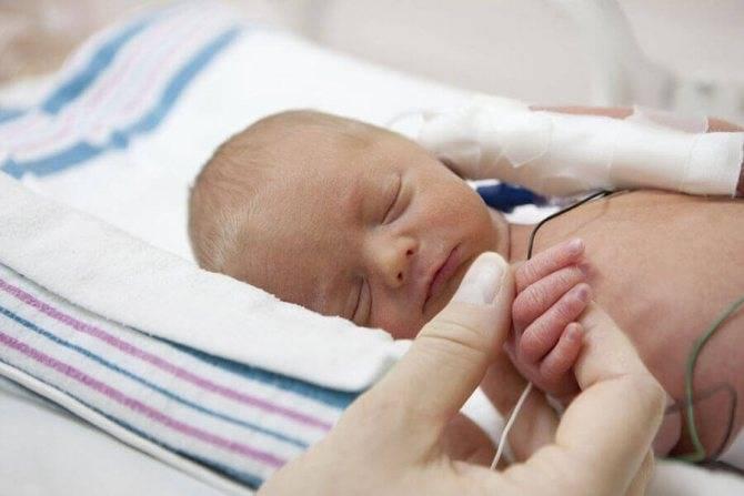 Недоношенные дети – степени и признаки недоношенности у новорожденного ребенка, особенности организма и поведения