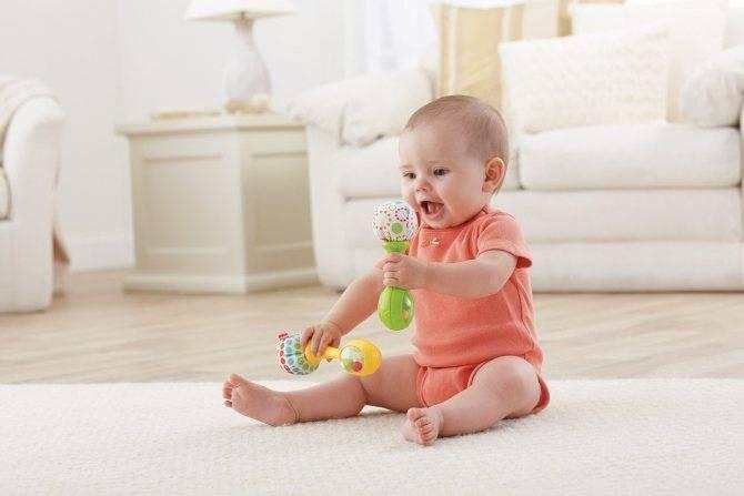 Ребёнок 2 года часто психует и капризничает — доктор комаровский