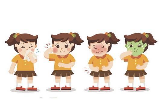 Народное средство от рвоты и тошноты для детей: противорвотные средства, эффективные методы