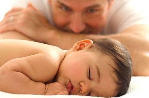 Как зарегистрировать рождение ребенка