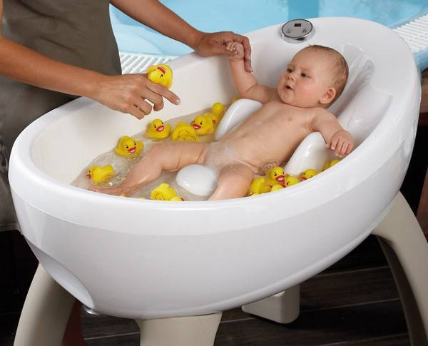 Ванночка для купания новорожденных малышей - запись пользователя светлана (id1497439) в сообществе выбор товаров в категории косметика и гигиена. ванночки и горшки - babyblog.ru