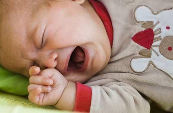 Ребенок во сне всхлипывает – какие основные причины и что делать 2020