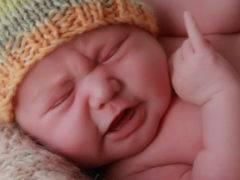Ребенок выгибается дугой в 4 месяца