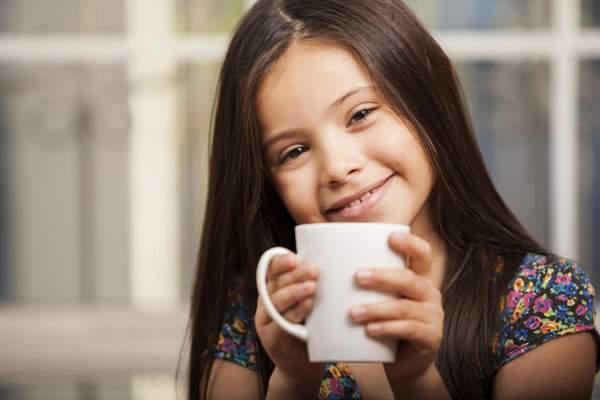 С какого возраста можно варить кашу на обычном молоке?