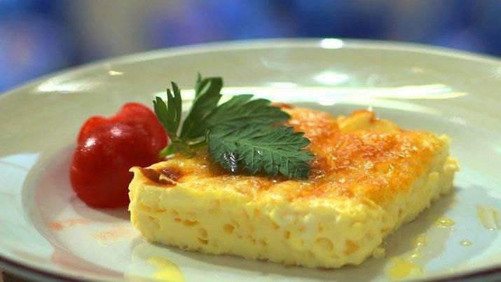 Омлет в микроволновке - простые и оригинальные рецепты блюда для полезного завтрака