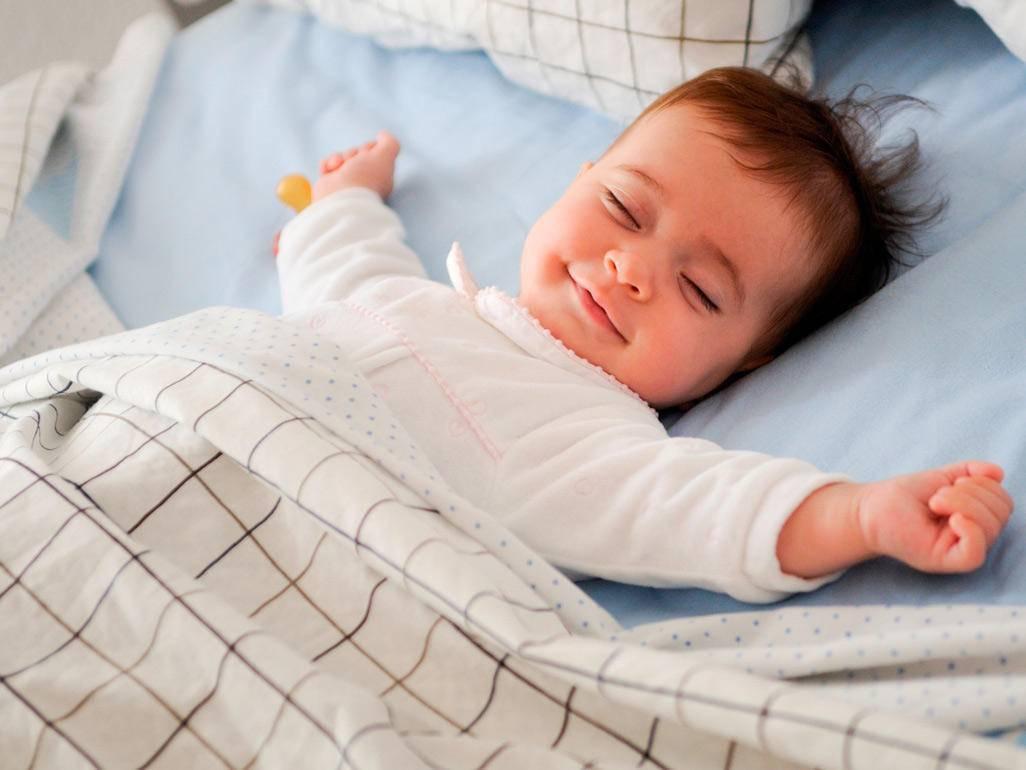 Сон без укачиваний