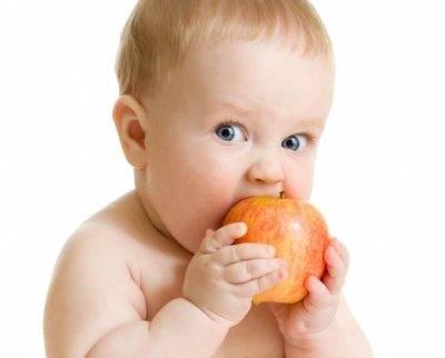 Когда вводить творог в прикорм ребенку?