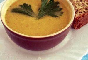 С какого возраста и какие супы можно давать детям?