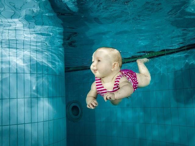 12 лучших детских бассейнов москвы: плавание для грудничков и будущих чемпионов