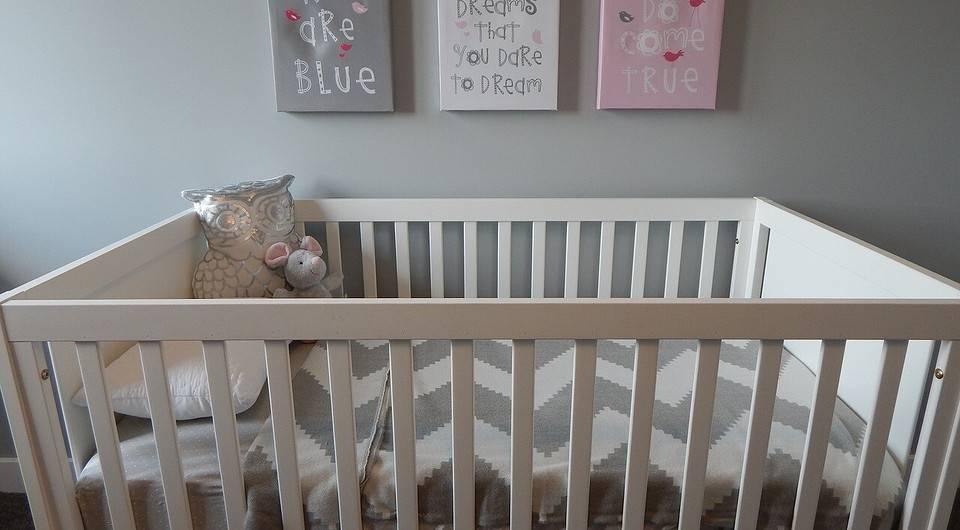 Кроватки для новорожденных: рейтинг лучших, цены / mama66.ru