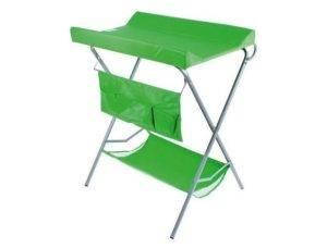 Нужен ли пеленальный столик? )