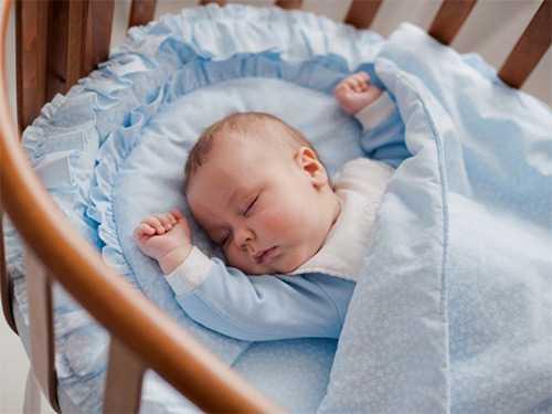 Как правильно укладывать ребенка спать: 6 советов. как уложить спать месячного ребенка