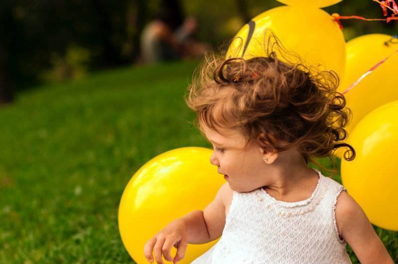 Развитие ребёнка от 4 до 5 месяцев