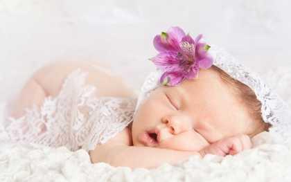 Причины частого дыхания новорождённых