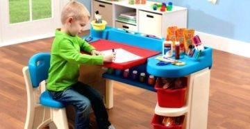 Как выбрать стул-трансформер для кормления