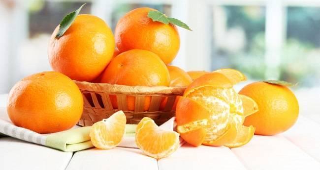 Можно ли апельсин 8 месячному ребенку. с какого возраста можно давать ребенку цитрусовые